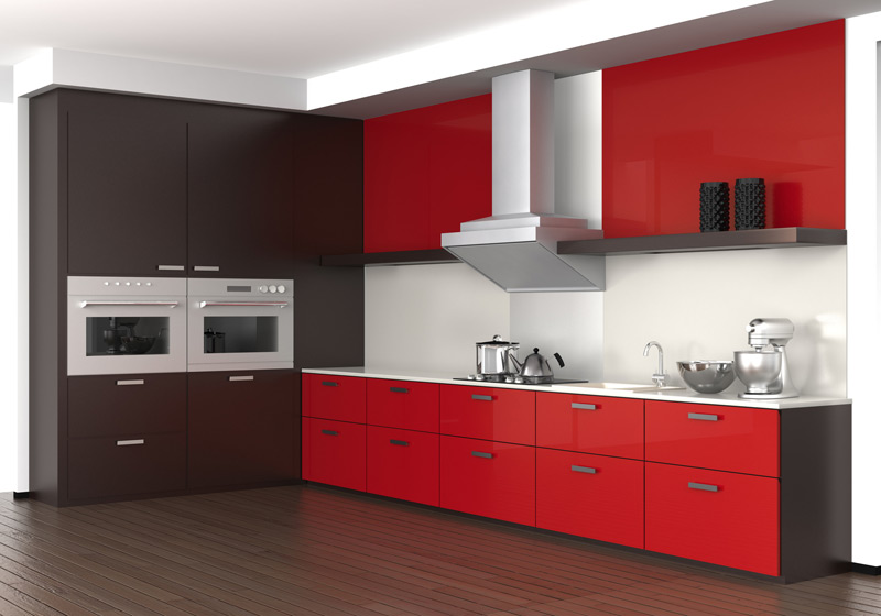 Kitchen Cabinet Industry