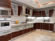 Custom Kitchen Cabinet Pictures